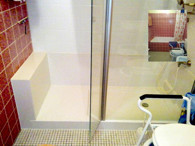 Fliesen Dusche Wasserdicht : Kostenfreier und unverbindlicher ...